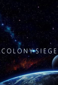 Get Free Colony Siege