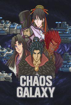 Get Free Chaos Galaxy