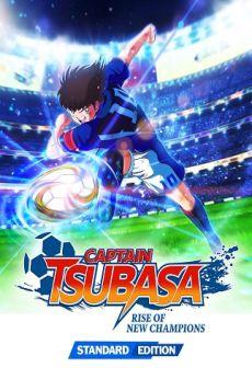 Get Free Captain Tsubasa: Rise of New Champions