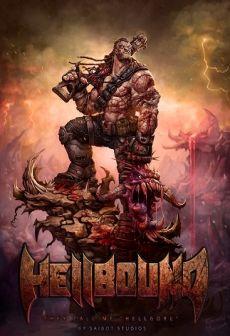 Get Free Hellbound