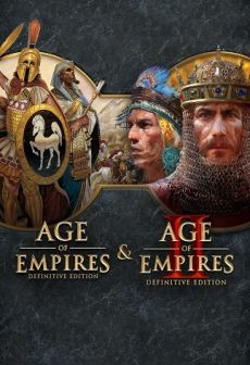 Get Free Age of Empires Definitive Edition Bundle