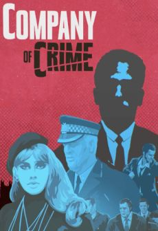 Get Free Company of Crime