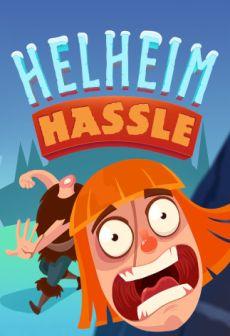 Get Free Helheim Hassle