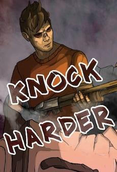 Get Free Knock Harder