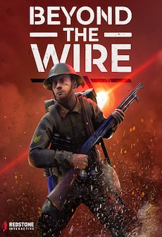 Get Free Beyond The Wire