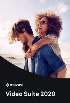 Get Free Movavi Video Suite 2020