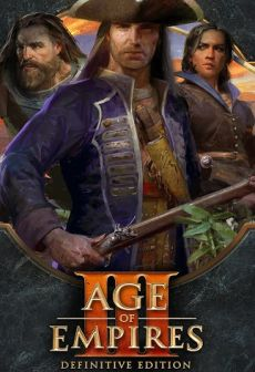 Get Free Age of Empires III: Definitive Edition (PC) - Steam Key -