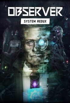Get Free Observer: System Redux
