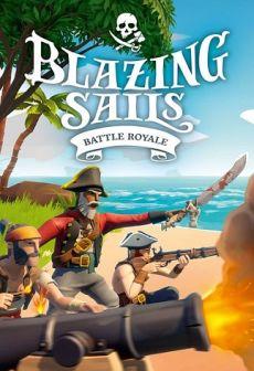 Get Free Blazing Sails: Pirate Battle Royale