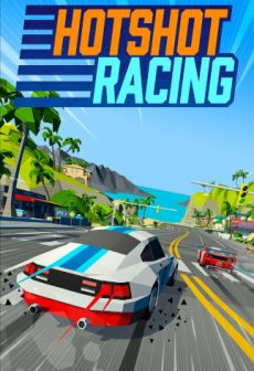 Get Free Hotshot Racing