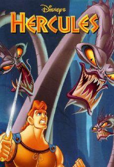 Get Free Disney's Hercules