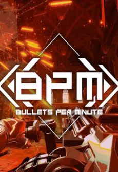 Get Free BPM: BULLETS PER MINUTE
