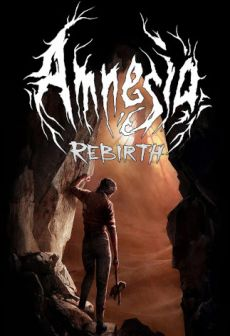 Get Free Amnesia: Rebirth