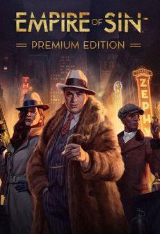 Get Free Empire of Sin | Premium Edition