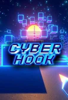 Get Free Cyber Hook (PC) - Steam Key -