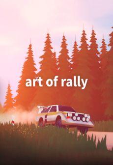 Get Free art of rally