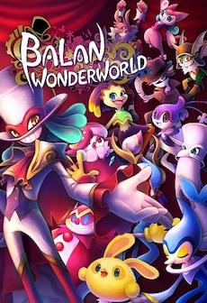 Get Free Balan Wonderworld