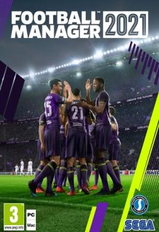 Get Free Football Manager 2021