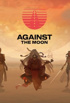 Get Free Against The Moon