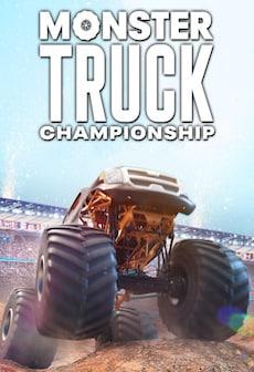 Get Free Monster Truck Championship