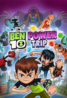 Get Free Ben 10: Power Trip