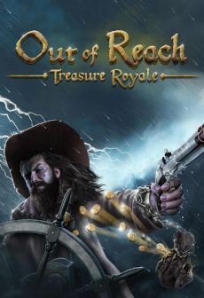 Get Free Out of Reach: Treasure Royale