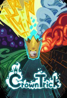 Get Free Crown Trick
