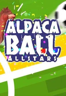 Get Free Alpaca Ball: Allstars
