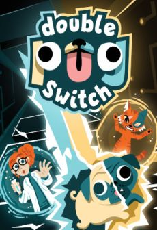 Get Free Double Pug Switch (PC) - Steam Key -