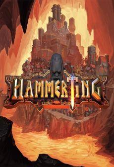 Get Free Hammerting