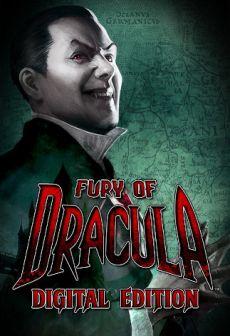 Get Free Fury of Dracula: Digital Edition