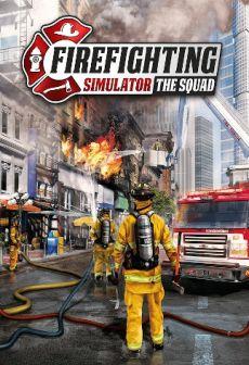 Get Free Firefighting Simulator - The Squad