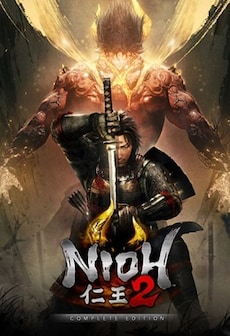 Get Free Nioh 2 – The Complete Edition