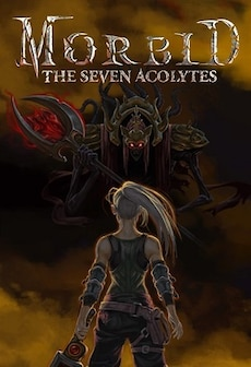 Get Free Morbid: The Seven Acolytes