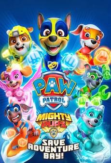 Get Free PAW Patrol Mighty Pups Save Adventure Bay