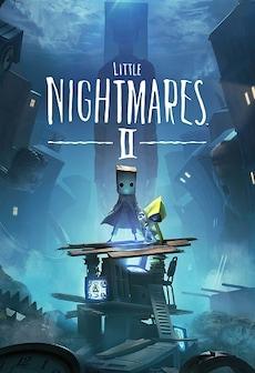Get Free Little Nightmares II