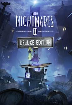 Get Free Little Nightmares II | Deluxe Edition