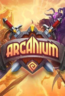 Get Free ARCANIUM: Rise of Akhan