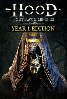 Get Free Hood: Outlaws & Legends | Year 1 Edition