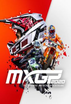 Get Free MXGP 2020 - The Official Motocross Videogame