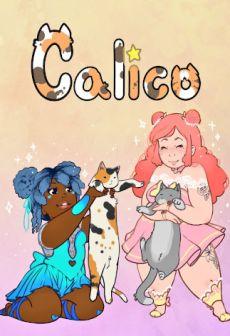 Get Free Calico