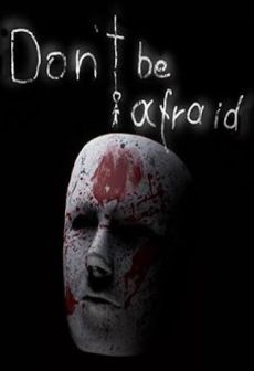 Get Free Don't Be Afraid