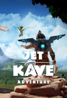Get Free Jet Kave Adventure