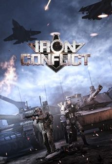 Get Free Iron Conflict