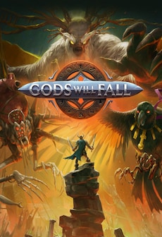 Get Free Gods Will Fall