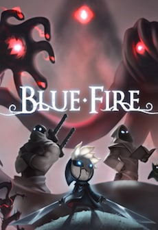 Get Free Blue Fire
