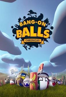 Get Free Bang-On Balls: Chronicles