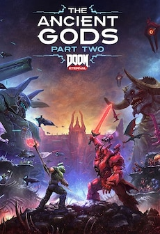 Get Free DOOM Eternal: The Ancient Gods - Part Two