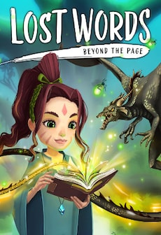 Get Free Lost Words: Beyond the Page