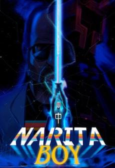 Get Free Narita Boy